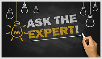 Ask the industrial marketing expert