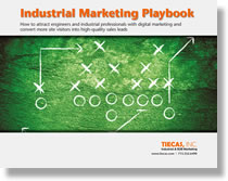 Industrial Marketing Playbook