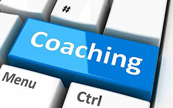 Industrial Marketing Coaching by Achinta Mitra