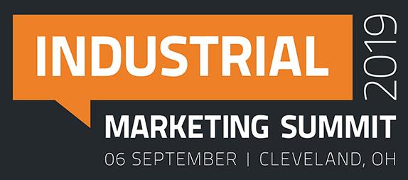 Industrial Marketing Summit 2019